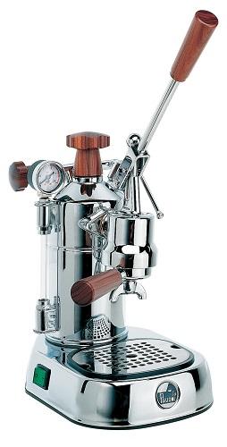 【2020年8月下旬頃入荷予定】【正規輸入品】パボーニ Pavoni エスプレッソコーヒーマシン 『プロフェッショナル PLH レーニョ』 ラパボーニ la Pavoni