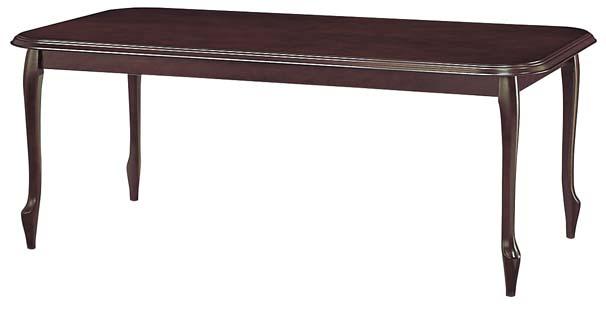 マルニ木工 MARUNI ベルサイユシリーズ グレースダイニングテーブル180 No.1447-25【代引不可】