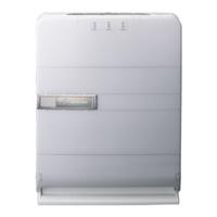 信州陶瓷生意的空气净化机 e + 空气 (地球加) SA-807 J