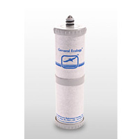 【メーカー1年間保証書付】 シーガルフォー バスシャワーシステム 専用浄水カートリッジ BSS-10RC(BS-10RC)