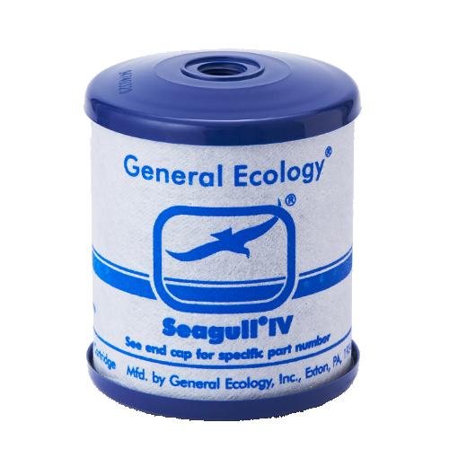 【本州は送料無料】【2個以上購入で全国送料無料】シーガルフォー RS-1SGH 浄水器用交換カートリッジ