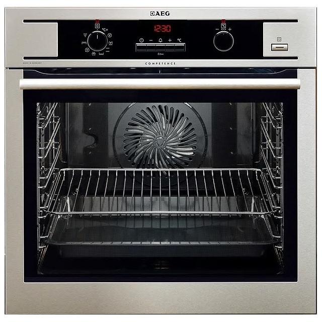 【販売終了】【売価お問合せ下さい】AEG Electrolux (エレクトロラックス) 電気オーブン BE531350MM