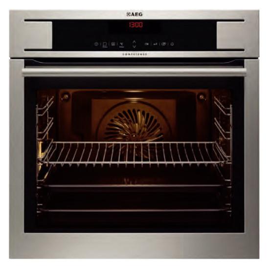 【売価お問合せ下さい】AEG Electrolux (エレクトロラックス) 電気オーブン BP831460MM