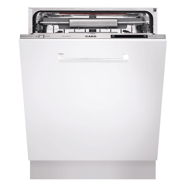 【在庫確認】AEG Electrolux 60cm食器洗い機 F99705VI1P