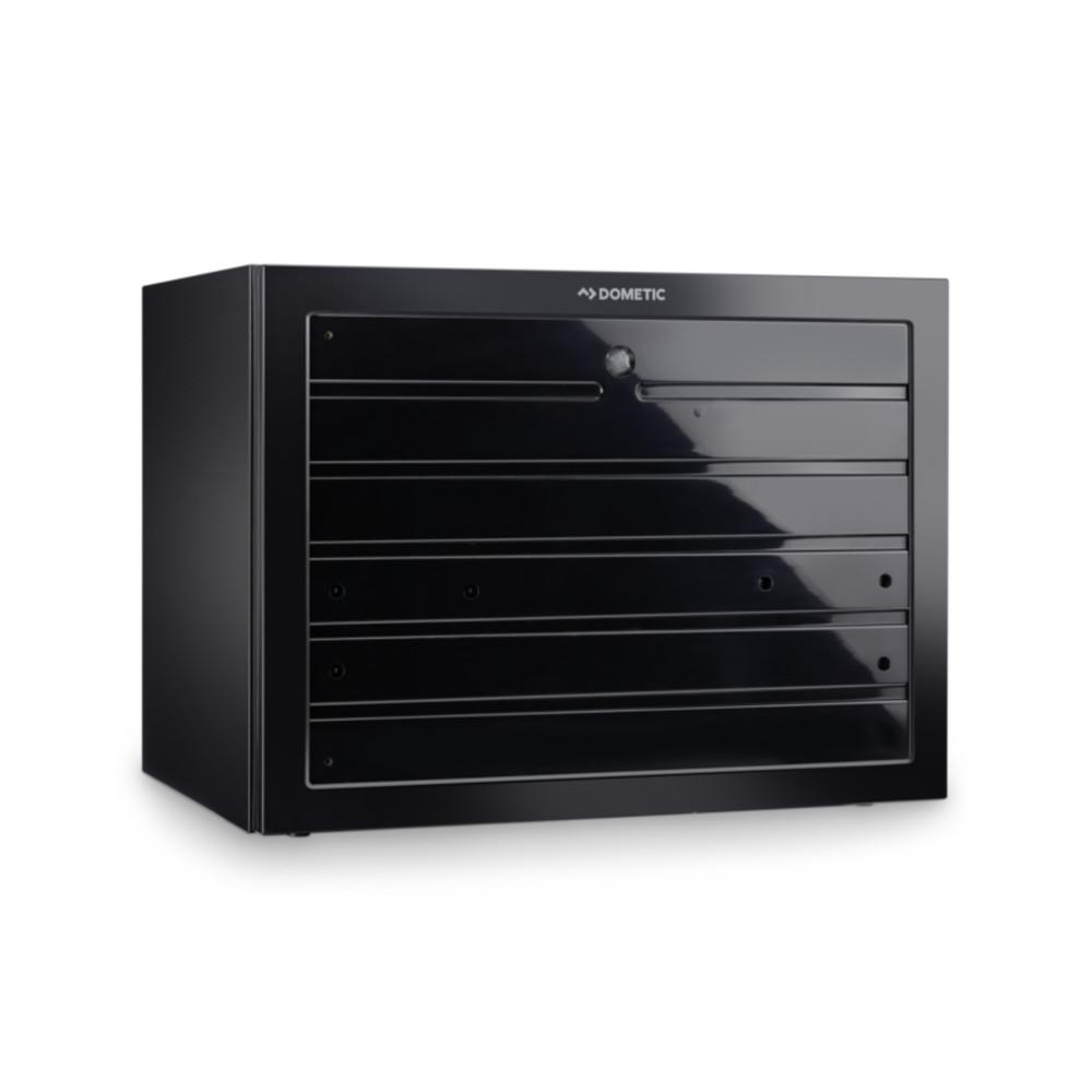 Dometic(ドメティック) ホテル客室用冷蔵庫 引き出し式ミニバー DM50NTEF