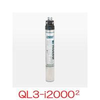 エバーピュア 業務用浄水器 アイスメーカー用 QL3-i20002