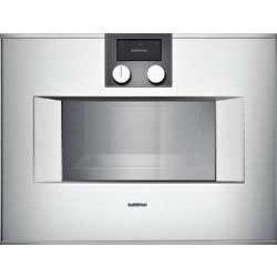 Gaggenau Bs451 430 Built In Microwave Oven W60cm