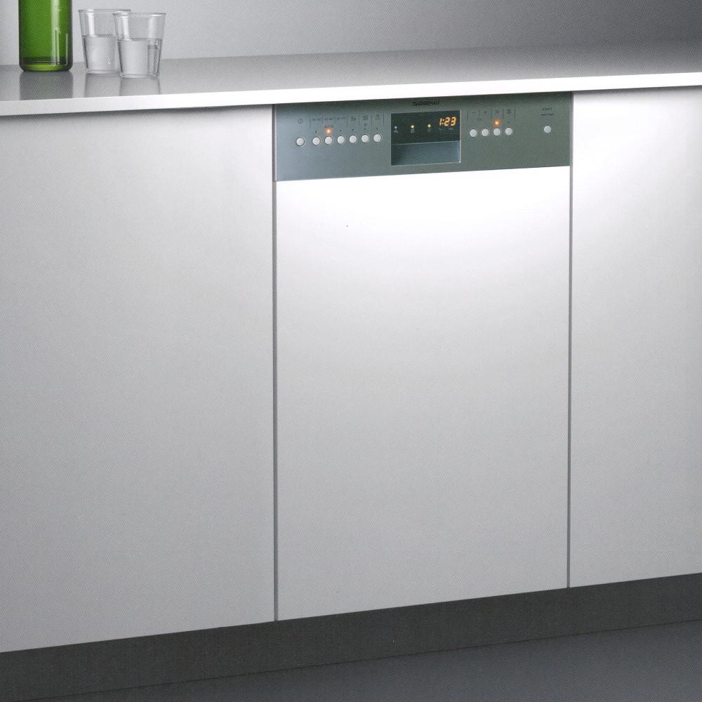 【売価お問合せ下さい】GAGGENAU(ガゲナウ) ビルトイン専用45cm食器洗い機 DI250-441