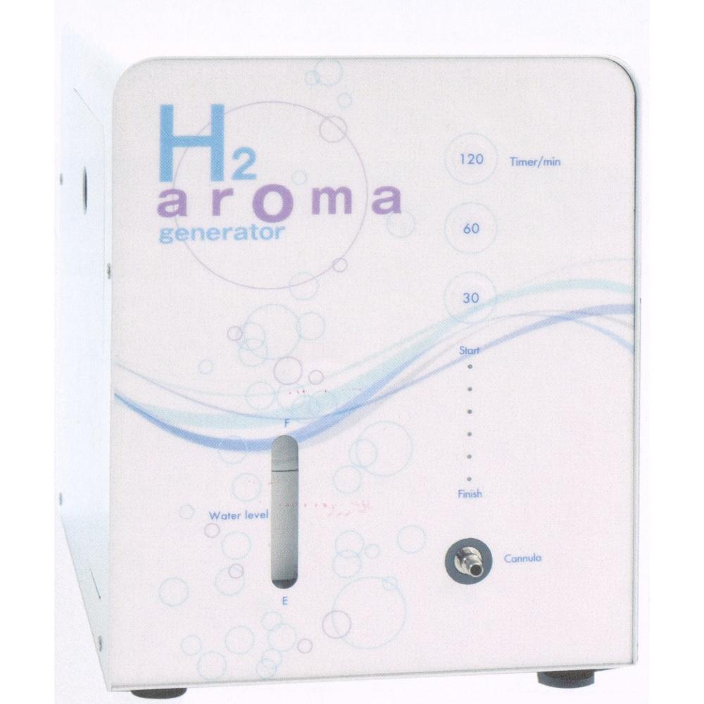 【3月中旬入荷予定】アロマ水素吸入器 H2アロマジェネレーター アロマ水素ジェネレーター Dr.SHUTO【代引き不可】