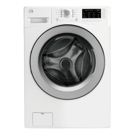 【売価ご相談下さい】ケンモア(Kenmore) 全自動洗濯機 KFW4126W