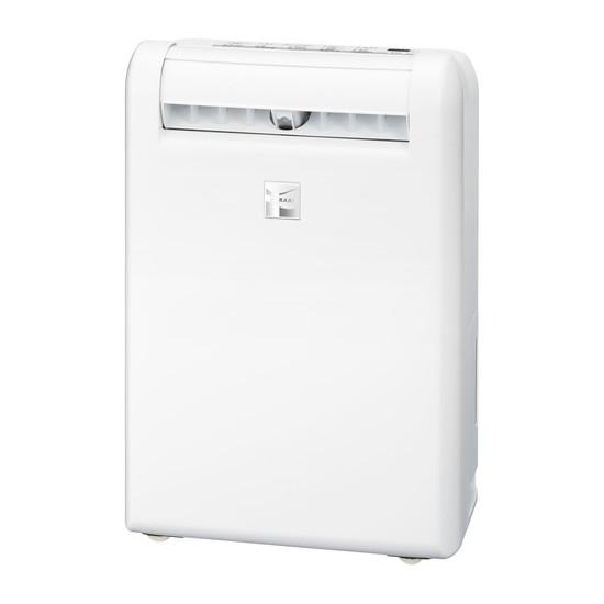三菱電機 MITSUBISHI ELECTRIC 衣類乾燥除湿機 MJ-M100RX-W ホワイト