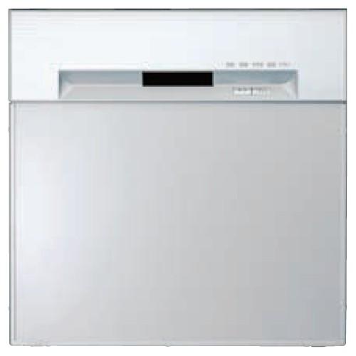 【送料無料※代引き除く】千石 スライドタイプ食器洗い乾燥機 45cmタイプ 排気レスタイプ SEW-SE450A(S) シルバー【時間指定不可】