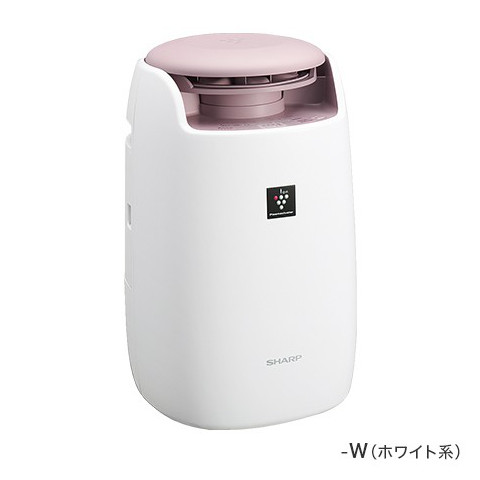 【あす楽】シャープ 布団乾燥機 UD-AF1-W ホワイト