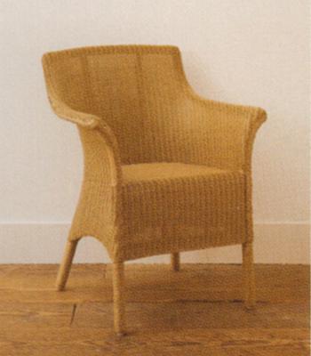 【13月末まで数量限定!特価】Lloyd Loom ロイドルーム / Arm Chairs アームチェア / No.7049