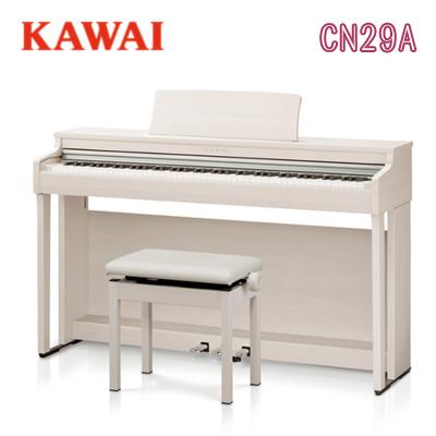 【搬入設置付】【専用椅子・ヘッドホン付】【先着で役立つシークレットプレゼント付♪】KAWAI 河合楽器製作所 カワイ / デジタルピアノ 電子ピアノ エレキピアノ / CN29A【送料無料】