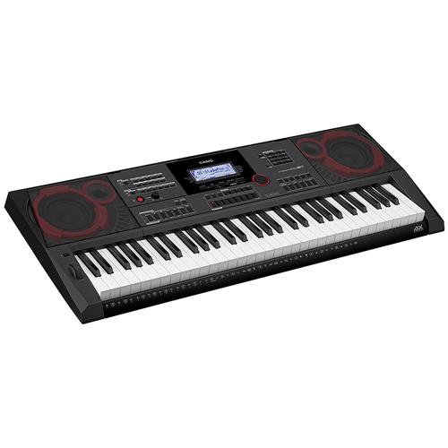 CASIO カシオ CT-X5000 ハイグレードキーボード 61鍵盤