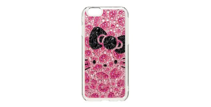 Glitter Pictures Of Hello Kitty Wallpaper