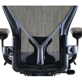 ハーマンミラー アーロンチェア用ポスチュアーフィット組立キット ランバーサポート Bサイズ用:テンポイント ガススプリング 販売