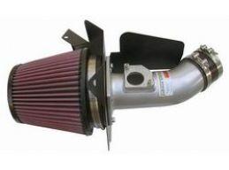 K&N エアフィルター インテーク スバル フォレスター