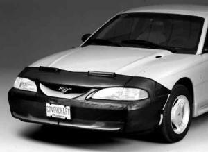 ノーズブラ フロントエンドマスク ブラ フォード マスタング LX 94 - 98