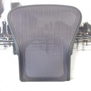 アーロンチェア ハーマンミラー イームズ 交換用バックレスト 背もたれ 新品 修理 部品