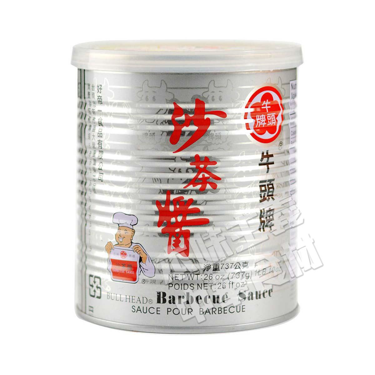 牛頭牌沙茶醤 サーチャージャン 超定番 スーパーセール期間限定 中華料理人気商品 中華食材調味料 台湾名物