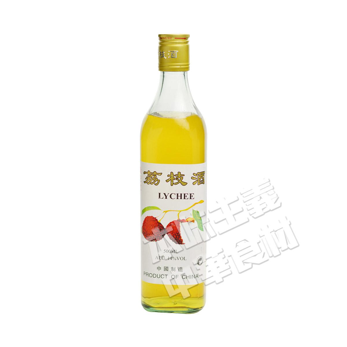 貴妃恋 ライチ酒 中国名物・中華料理店人気商品・料理用・中華食材