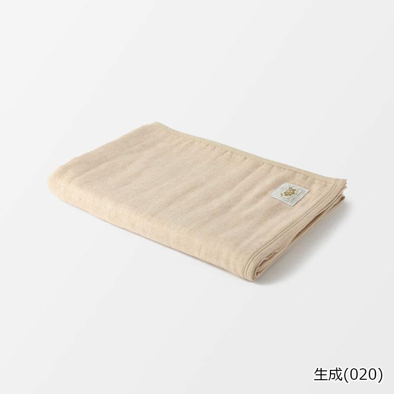 コットン多重ガーゼシングルケット 日本製 | テネリータ TENERITA