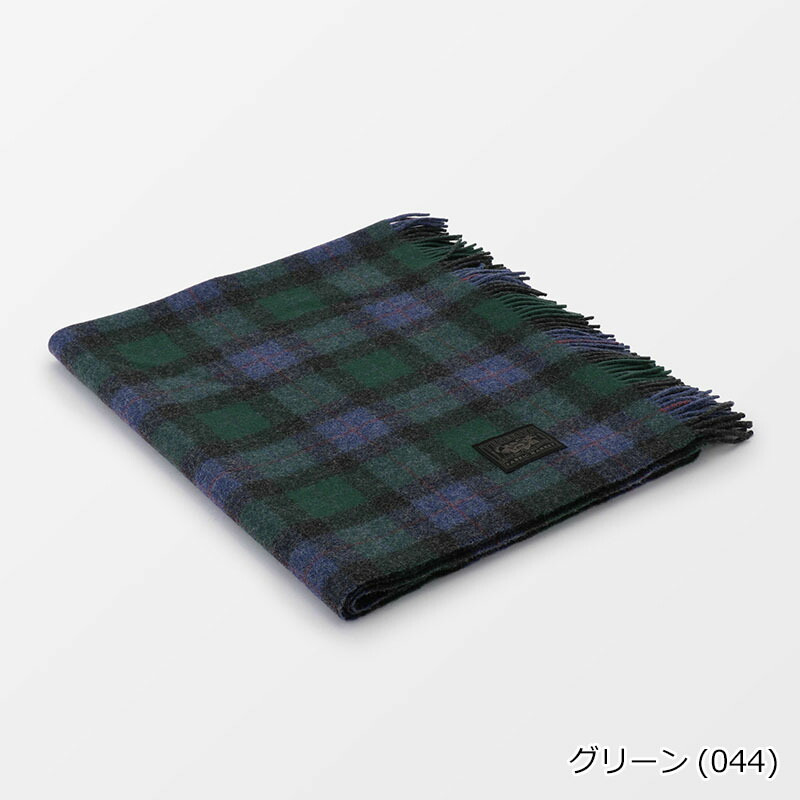 ウールチェックケット 日本製 | テネリータ TENERITA