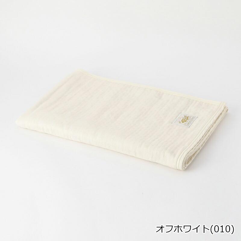 コットン6重ガーゼ ハーフケット 日本製 | テネリータ TENERITA