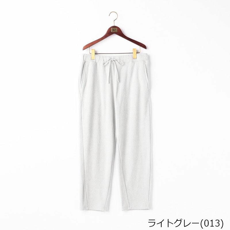 パイルジャージメンズパンツ 日本製 | テネリータ TENERITA