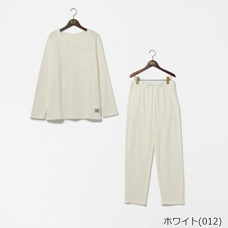 【SALE】ラッキーセット(Men's ホワイトM) 日本製 | テネリータ TENERITA