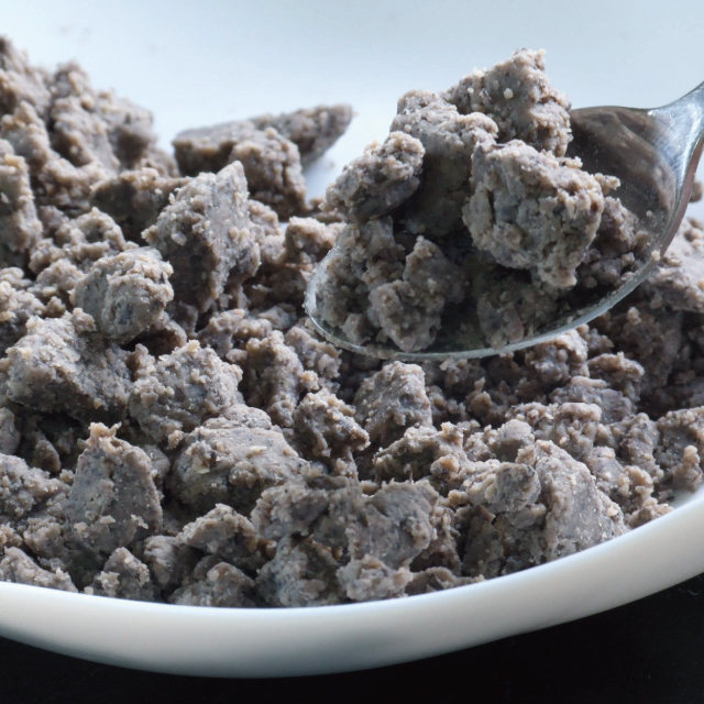 素材の風味が感じられる黒豆ペースト 黒豆ペースト 1kg 天極堂 黒豆 くろまめ 冷凍 和食 オンラインショッピング 洋食 きんとん 菓子 上質