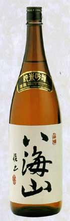 純米吟醸 八海山 720ml×12本入り 送料無料 「八海醸造」[新潟県]予約注文になります。