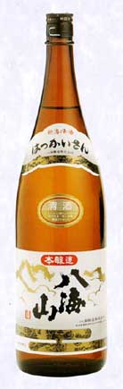 特別本醸造 八海山 180ml入り×30本セット 「八海醸造」[新潟県] 予約注文になります。