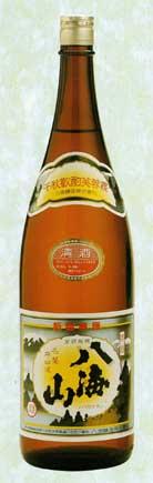 清酒 八海山 720ml×12本入り   「八海醸造」[新潟県] 予約注文になります。