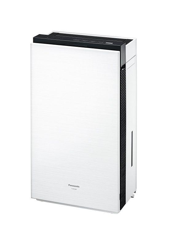 F-MVB15 次亜塩素酸 空間除菌脱臭機 ジアイーノ 空気清浄機 ~10畳 ホワイトパナソニック Panasonic