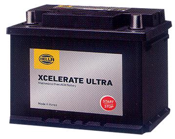 メーカー直送 信頼 欧州車用高性能バッテリー AGM-L2 G Yu ジーアンドユー 欧州車用AGMバッテリー HELLA 北海道沖縄離島配送 代引 高額売筋 ULTRA 同梱 配達時間指定 XCELERATE NG