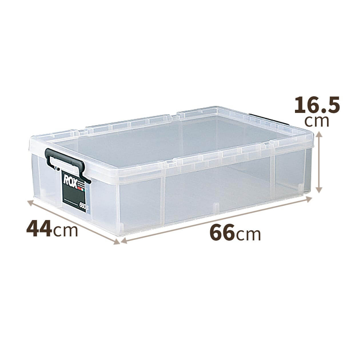 Fine Steed With The Locks 660s Clear Clothes Case Plastic Fashion Storage Case Closet Storing Closet Storage Case Closet Storing Storing Box Cover