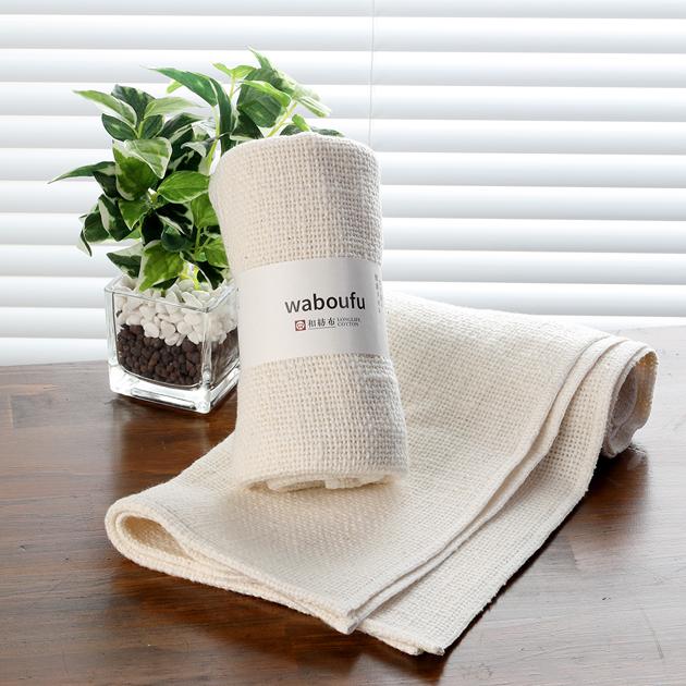 肌にやさしいオーガニックコットンタオル 和紡布 ガラ紡糸の凹凸が適度なマッサージ効果を生み 高品質新品 肌を汚れをやさしく落とします 無料ギフトラッピング 3色 楽ギフ_包装選択 オーガニックコットン100%の平織りボディタオル 肌にやさしい 《週末限定タイムセール》