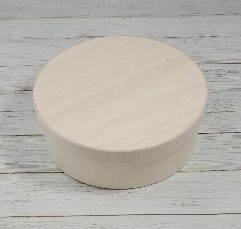 高額売筋 美しい白木で作った容器 エコウッド 容器 FLR-05B 木ふたタイプ 木 お弁当箱直径130×高さ45ミリ 清潔感 使いやすい 雑貨 にもおすすめ 白木 お菓子 オーガニック チーズケーキ 弁当 特売 ファルカタ
