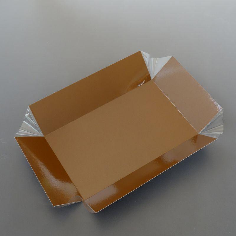 天然容器のお助けアイテム 買収 6H用耐水紙中仕切り 6Hサイズ専用 当社容器6Hサイズの紙中仕切り 汁漏れ防止 サイズ約169×108×高さ45ミリ 18%OFF