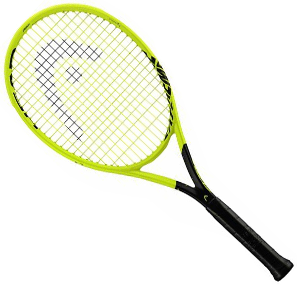 エクストリーム プロ グラフィン360 ヘッド 硬式 テニス ラケット HEAD EXTREAME PRO 2018