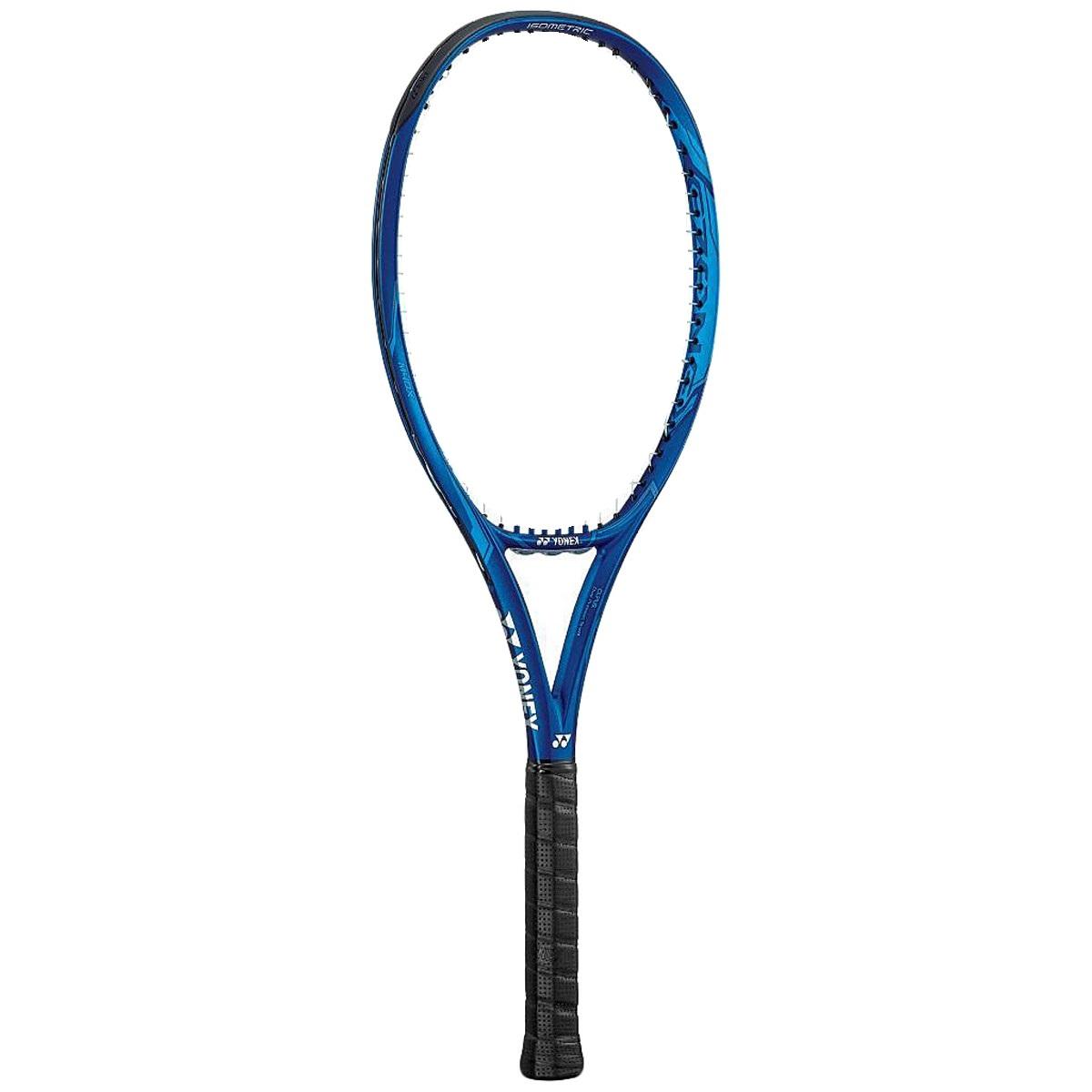 【グリップ5個プレゼント】【2020年Newモデル ヨネックス イーゾーン 100(300g) テニスラケット