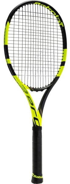 2017年Newモデル! バボラ ピュアアエロ VS ツアー(Babolat PURE AERO VS TOUR)テニスラケット