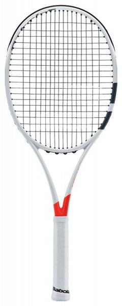 【2017 NEWモデル!】バボラ ピュアストライク 100(Babolat PURESTRIKE 100)テニスラケット