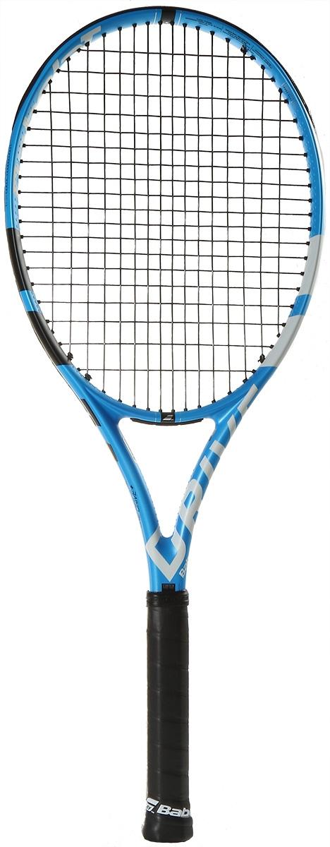 【期間限定価格!】2018年Newモデル! Babolat バボラ ピュアドライブ プラス Pure Drive + テニスラケット