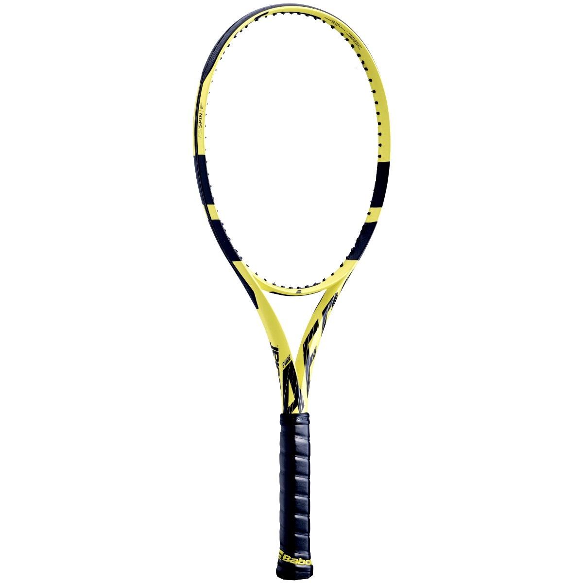 2019年Newモデル! バボラ ピュアアエロ チーム Babolat PURE AERO TEAM テニスラケット