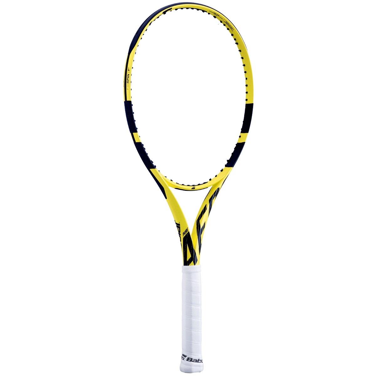 2019年Newモデル! バボラ ピュアアエロ ライト Babolat PURE AERO LITE テニスラケット