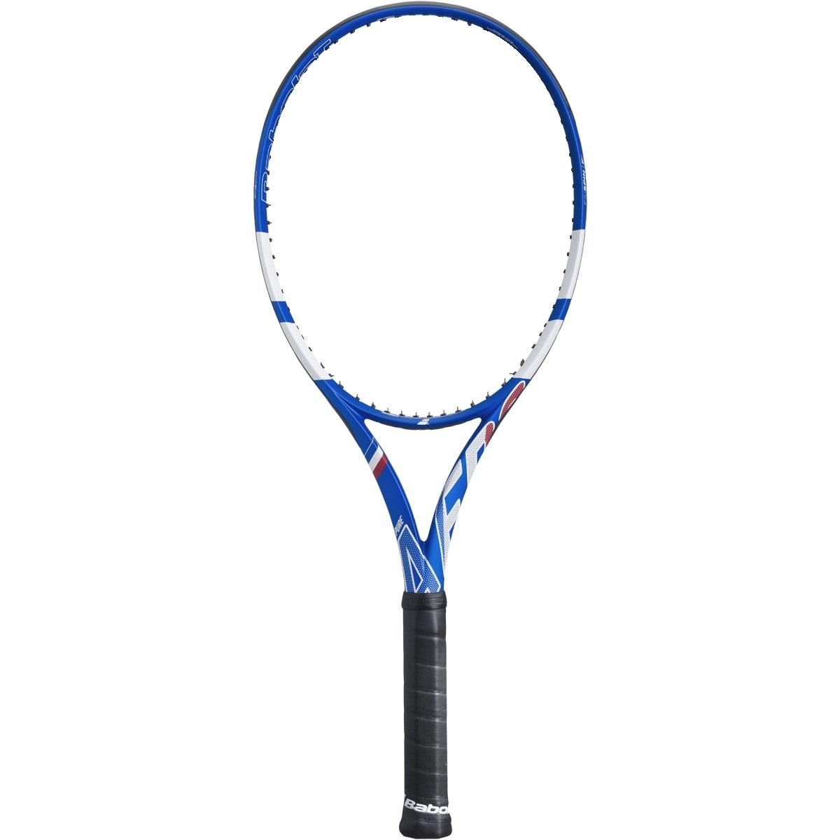 【グリップ5個プレゼント】【2020 NEWモデル!】バボラ ピュアアエロ フランス PURE AERO FRANCE テニスラケット